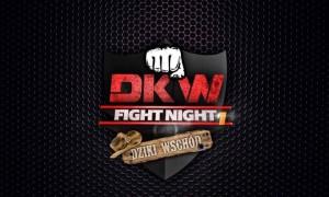 DKW Fight Night