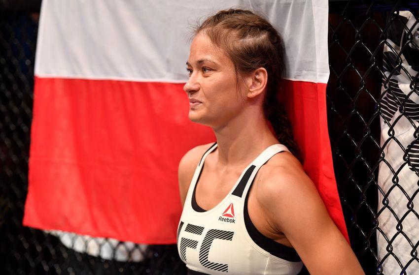 UFC 212: Gadelha v Kowalkiewicz
