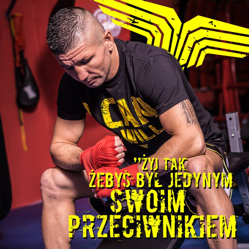 Tomasz Makowski Team Beltor
