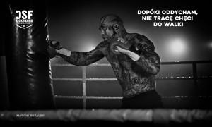 Marcin Różalski DSF