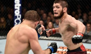 Nurmagomedov vs Iaquinta UFC 223
