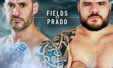 Fields vs Prado KSW 44