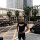 Kijańczuk w Shenzhen