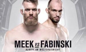 Fabiński vs Meek