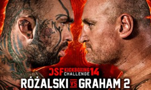 Różalski vs Graham