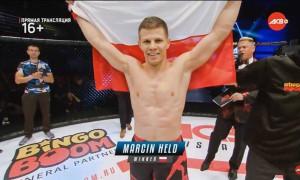 Marcin Held ACB