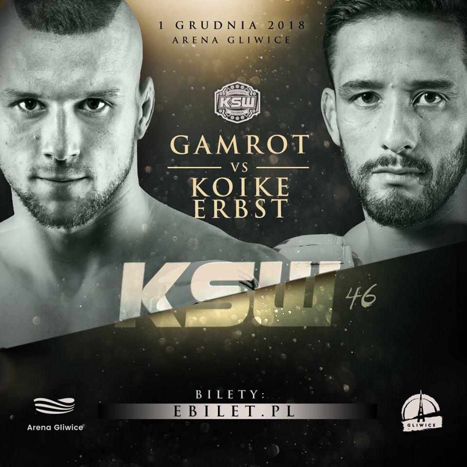 Gamrot - Erbst KSW 46