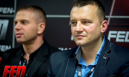 Paweł Jóźwiak FEN