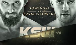 Szymuszowski vs Sowiński